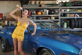 GISHWHES 2012: Scavenger Hunt [IMAGE]submissions!