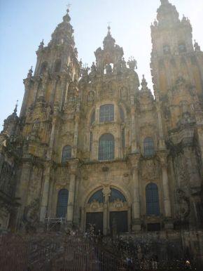 Day 22 – ¡Santiago deCompostela!