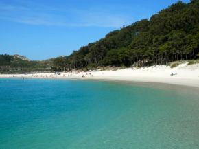 Day 23 in España – ¡Vigo and Las IslasCies!