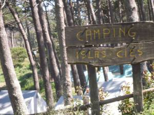 camping sites © Amairani Alamillo