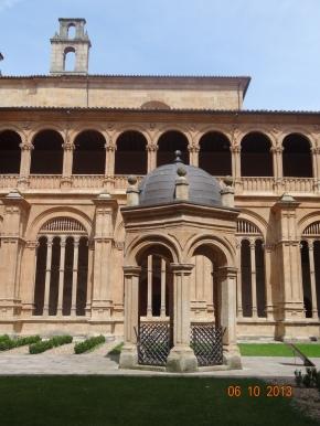 Week 3, Day 18 in España – the final debate &tours