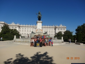 CC 2013 in Madrid!