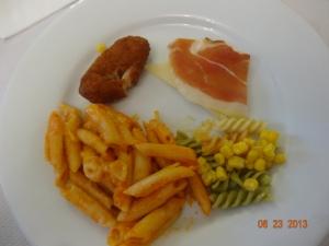 buffet platter 1