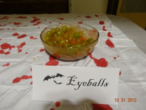 "bowl 1: ""eyeballs"""
