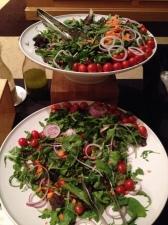 salad, anyone?
