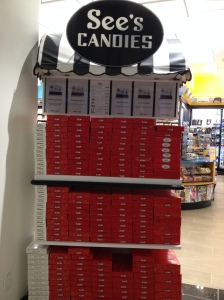 See's Candies!