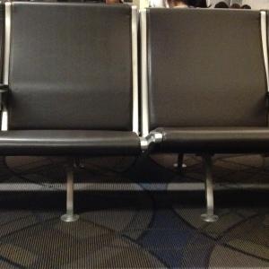 prime seating!