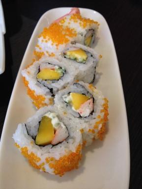 Lunch at Hanakazu