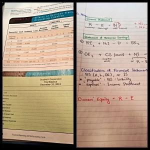 Principles of Financial Accounting...