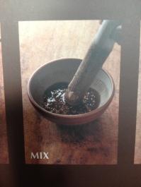 3. Mix