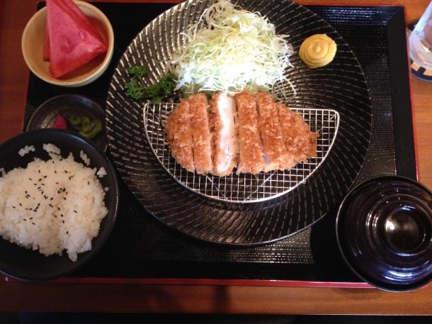 Chicken Katsu Set (90g)