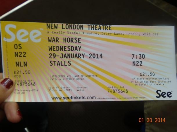 the golden ticket!