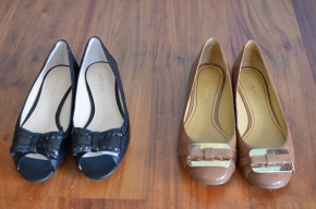 Packing for a Semester Abroad Part 4: The Shoes and Accessories