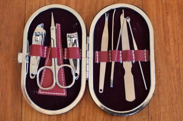 """""""tool"""" kit"""
