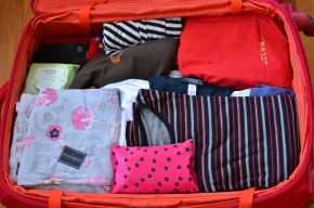 Packing for a Semester Abroad Part 3: The Clothes