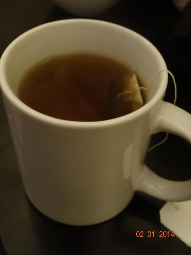"""""""would you like a spot of tea?"""""""