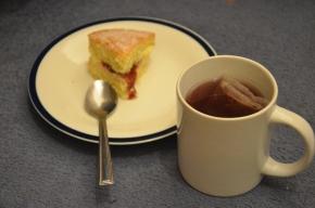 Cake and (High)Tea
