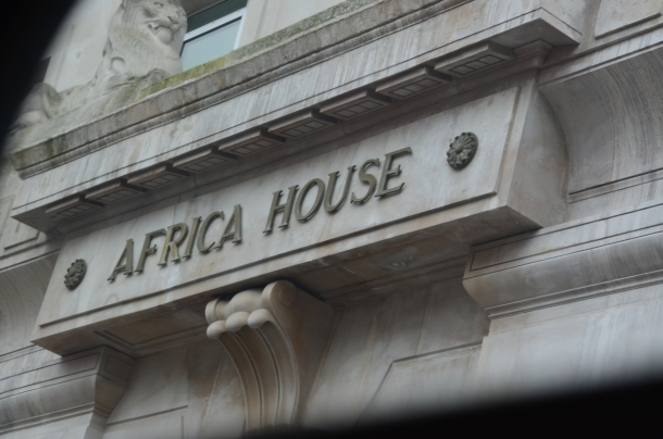 Africa House!