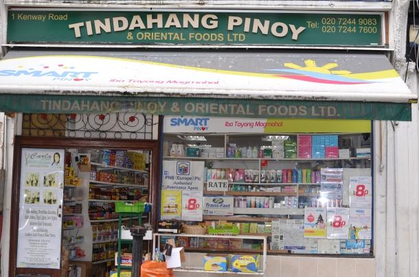 Tindahang Pinoy