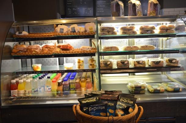 pastries!