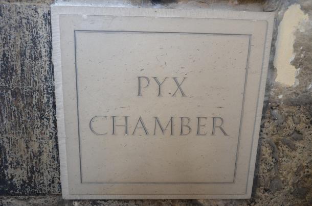 Pyx Chamber