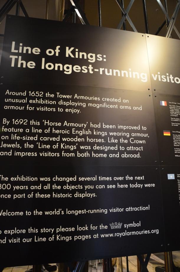 Line of Kings