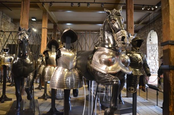 Horse Armoury