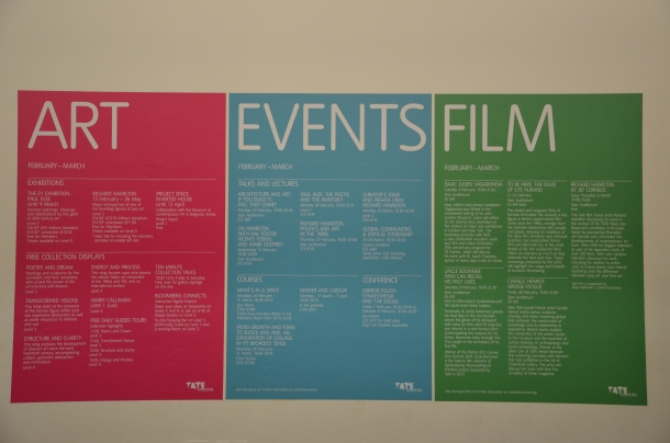 Art - Events - Film