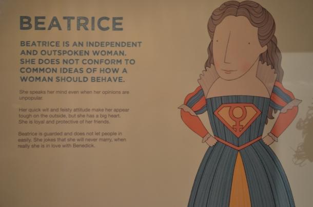 #4 Beatrice