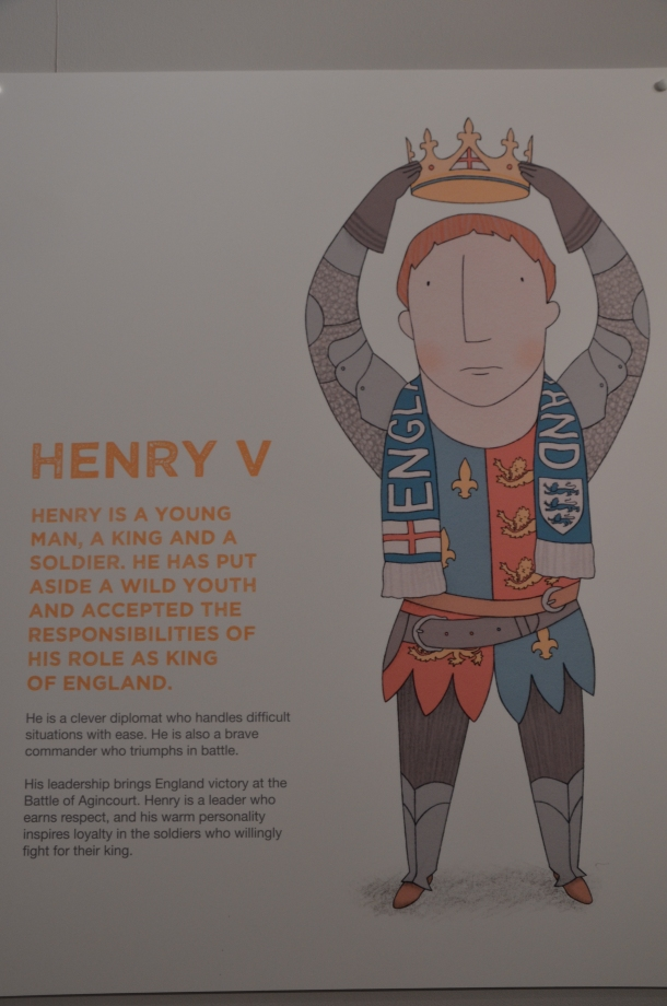 #9 Henry V