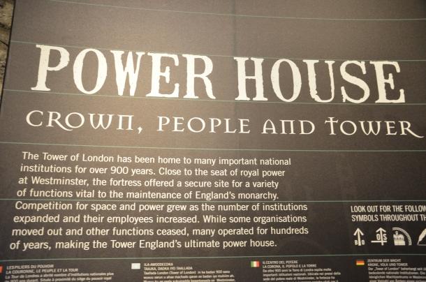 British Powerhouse