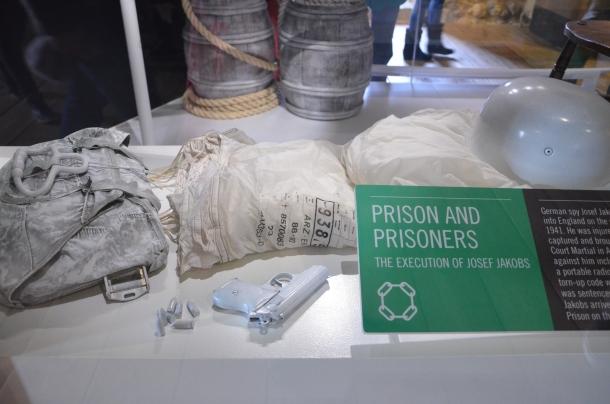 Prison and Prisoners