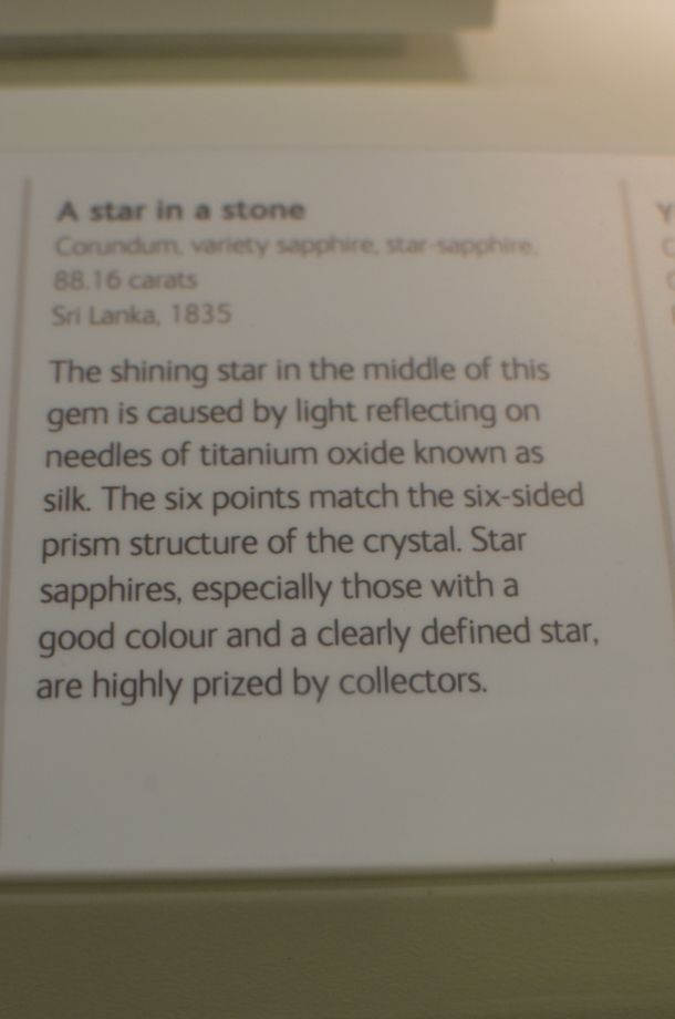 """""""A Star in a Stone"""" information"""