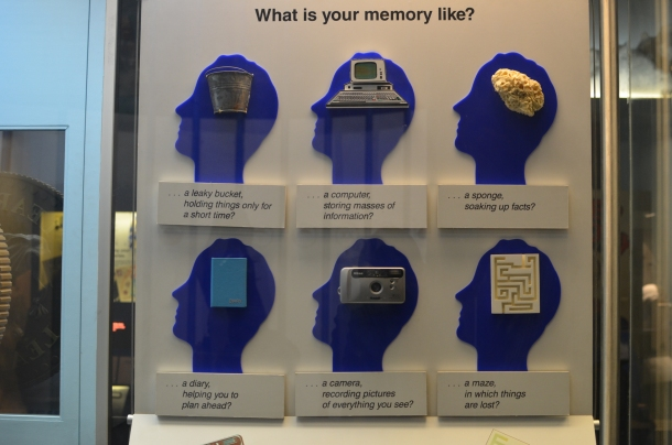 what kind of memory do you have?