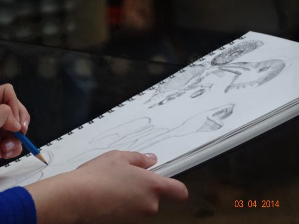 sample drawings