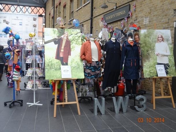 NW3 shop