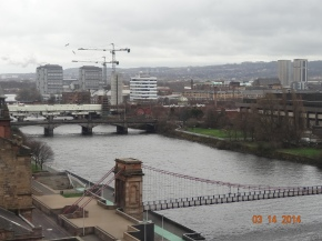 (almost) Glasgow