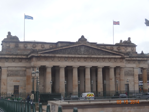 Scottish National Gallery (back)