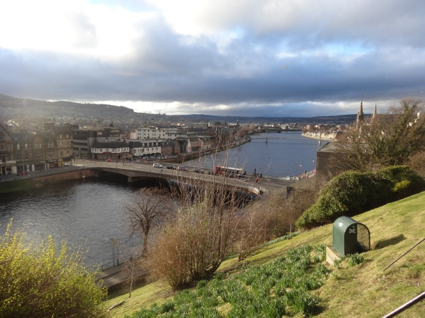 another view of Inverness