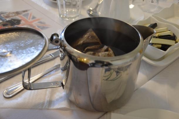 P.G. Tips English Breakfast tea