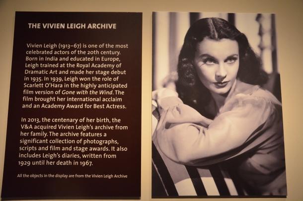 Vivien Leigh Archive