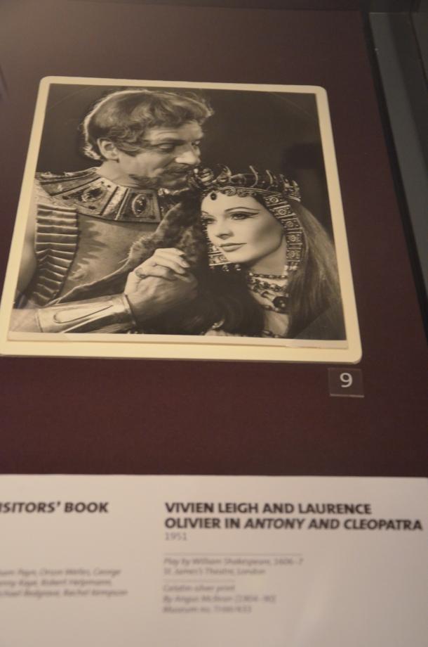 Anthony and Cleopatra, 1951