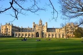 St. John's College,Cambridge