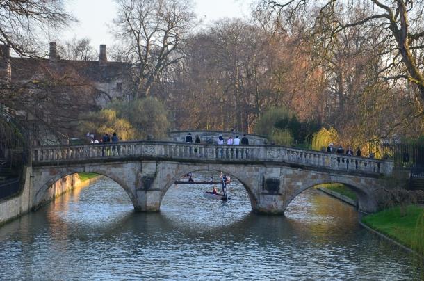 Kitchen Bridge