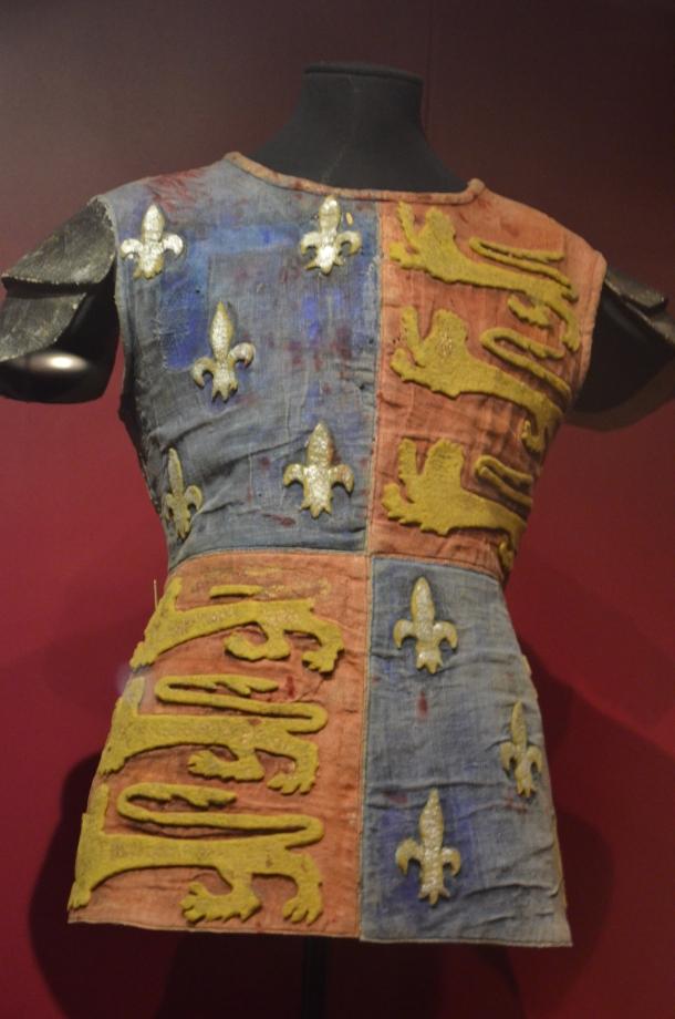 """costume, """"Henry V"""""""