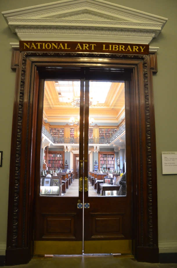 National Art Library
