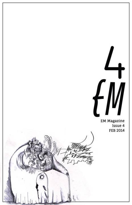 EM Zine, 4th issue